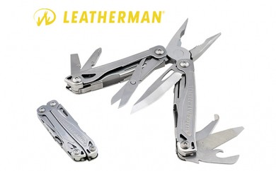 [№5809-2463]LEATHERMAN レザーマン WINGMAN ウィングマン マルチプライヤー 携帯工具 マルチツール