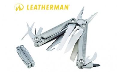 [№5809-2456]LEATHERMAN レザーマン CHARGE+ Tti チャージ プラス ティー・ティー・アイ マルチツール 携帯工具 マルチプライヤー