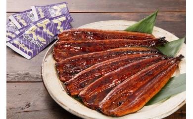 鰻を育てる柳沢さんのうなぎ蒲焼  5尾セット
