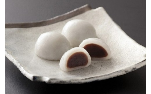 18057.冷凍白玉饅頭詰合せA