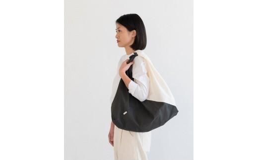 【オーガニックコットン・草木染め】2TONE吾妻袋 Lサイズ