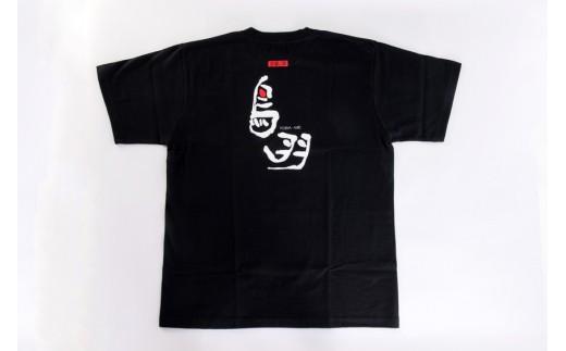 I-39鳥羽Tシャツ②