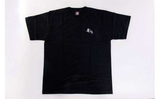I-40鳥羽Tシャツ③