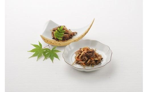 J-35松阪牛 和モダンしぐれ煮
