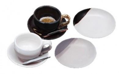 らくらく窯 陶器セット