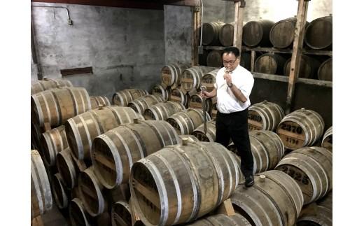 十勝ワイン&ブランデーを知るプレミアムツアー