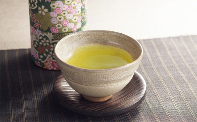[№5809-2468]深蒸し茶・かぶせ茶詰合せ
