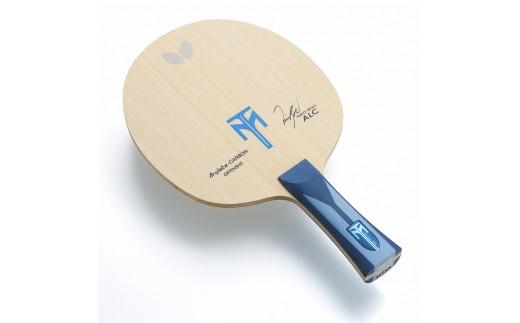 F-9.【卓球ラケット】BUTTERFLY(バタフライ)ティモボル ALC   FL