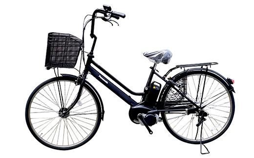 T-2 配送地域限定☆電動アシスト自転車 パナソニック ビビSXシティ