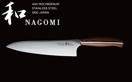H28-04 和NAGOMI 牛刀