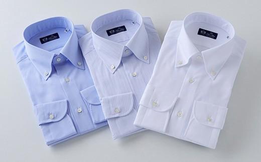 HITOYOSHIシャツ3枚セットBD1