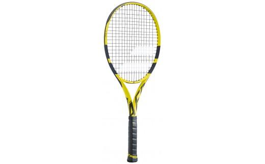 090-001 バボラ テニスラケット ピュア アエロ[BF-101353]
