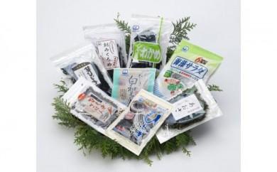 国産ひじき生産日本一の山忠厳選!栄養たっぷりの「海の野菜」海藻便り