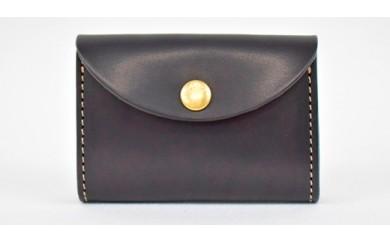 minca/Coin purse 02/BLACK