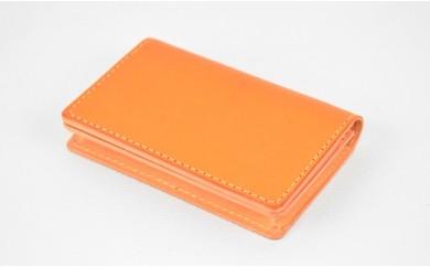 minca/Card holder 02/BROWN
