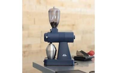 カリタ NEXT-G スモーキーブルーとQグレーダー辻本が選ぶおまかせスペシャルティコーヒー200g