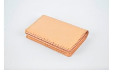 minca/Card holder 02/TAN