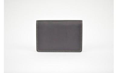 minca/Card holder 02/BLACK