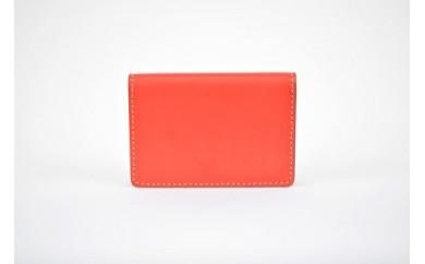 minca/Card holder 01/RED