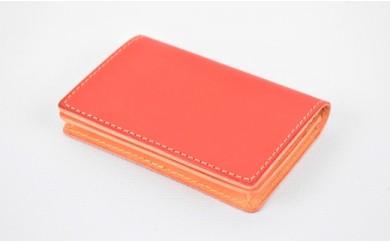minca/Card holder 02/RED