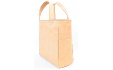 minca/Tote bag 01/M/TAN
