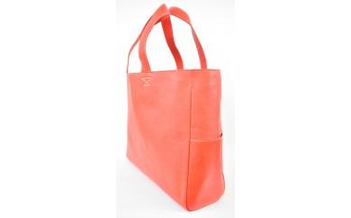 minca/Tote bag 02/L/RED