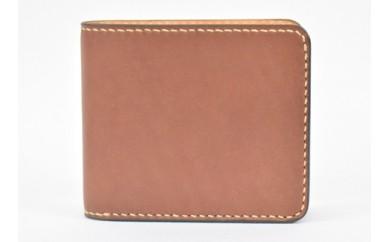 minca/Half wallet 01/CHOCO