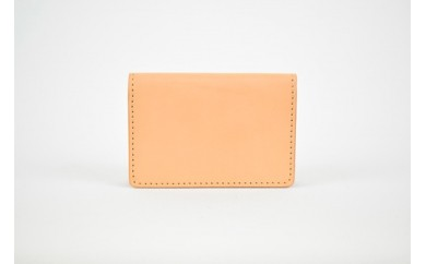 minca/Card holder 01/TAN