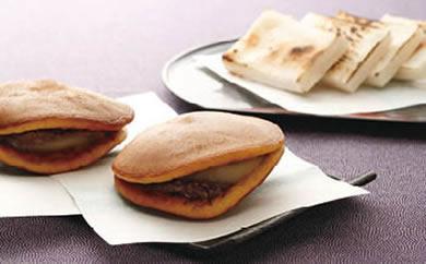 秋田県産もち米「きぬのはだ」使用美人の郷・切り餅セット