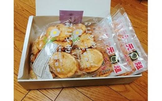M-1 平井屋煎餅店 手焼煎餅詰合せ25枚入
