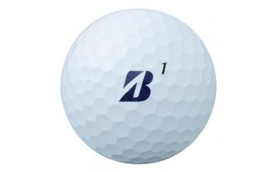 ゴルフボールTOUR B JGR(ツアービージェイジーアール)ホワイト 1ダース