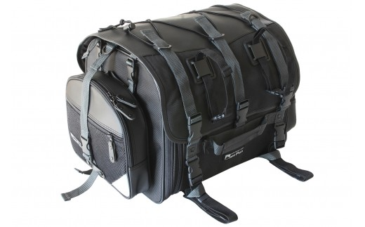 【タナックス】フィールドシートバッグ(ブラック)MFK-101