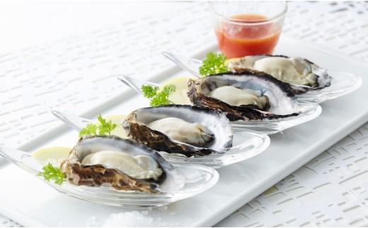 くにさきOYSTER/約0.6kg(生食用牡蠣)