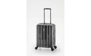 Ali MAX185スーツケース(ブラック)