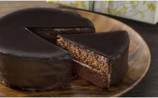 和あいショコラ CHOCOLATケーキ