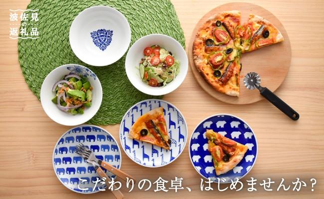 NB12 【波佐見焼】大人気の波佐見焼 ここだけのオリジナルセットアップ商品!!-1
