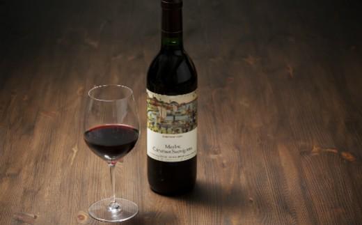 103:神戸ワイン エクストラ(赤)