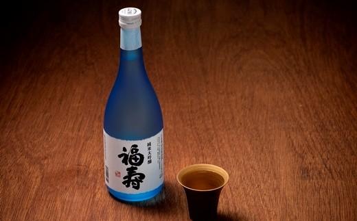 213:福寿 純米大吟醸