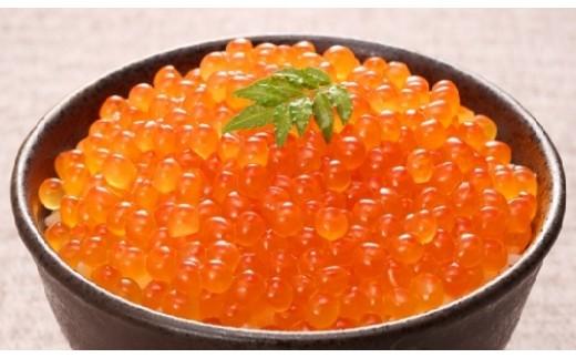 余計なものを一切加えない。自然の味。北海道産吟粒いくらと明太子セット!合わせて1.1kg(B226)