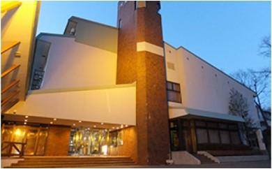 [№5660-0401]田沢湖高原リゾートホテルニュースカイ 秋田牛堪能コース