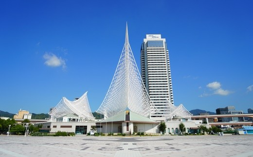 神戸市観光・ホテル旅館協会 Kクーポン施設利用券(1枚)