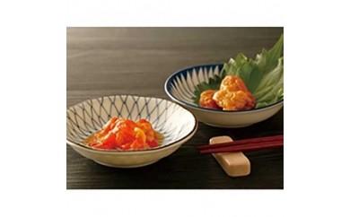 ≪Aランク甘口粒潮うに≫≪莫久来(ばくらい)≫日本を代表する珍味のセット