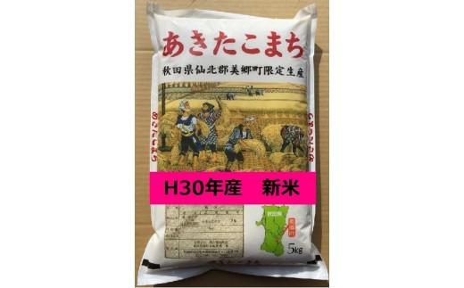 B-2 あきたこまちグルメ栽培米(5kg)