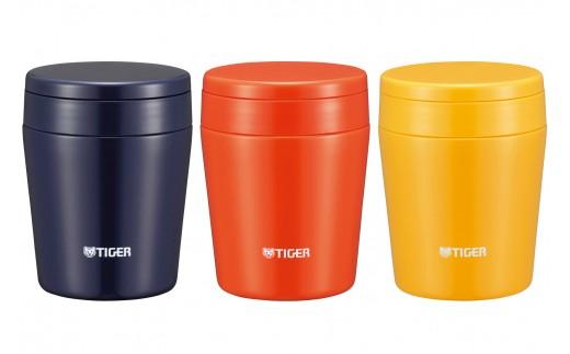 タイガー ステンレスカップ MCL-B030(カラー3種)