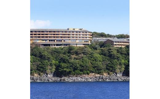 〔DHCプロデュース〕赤沢温泉ホテルご宿泊ペアチケット
