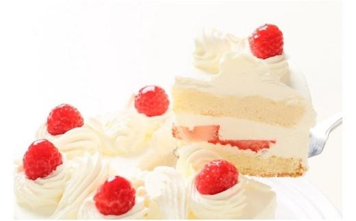 低糖質ケーキ(生クリーム5号)3