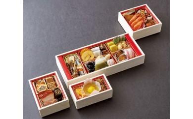 日本全国食べつくしおせち