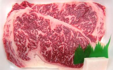 [№5815-0168]上州牛サーロインステーキ2枚入