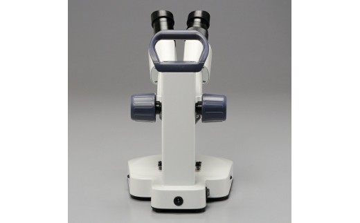 メイジテクノ コンパクト双眼実体顕微鏡 (高倍率タイプ)
