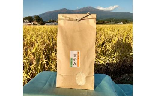017 ままくぅの遊佐町産特別栽培米 雪若丸精米5kg